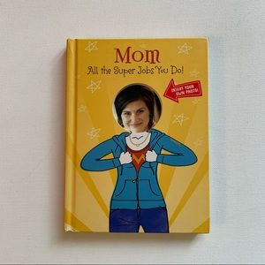 Mom Hallmark Gift Book Hardcover